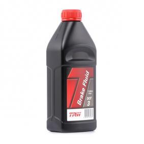 Lichid de frana TRW DOT3 1 L