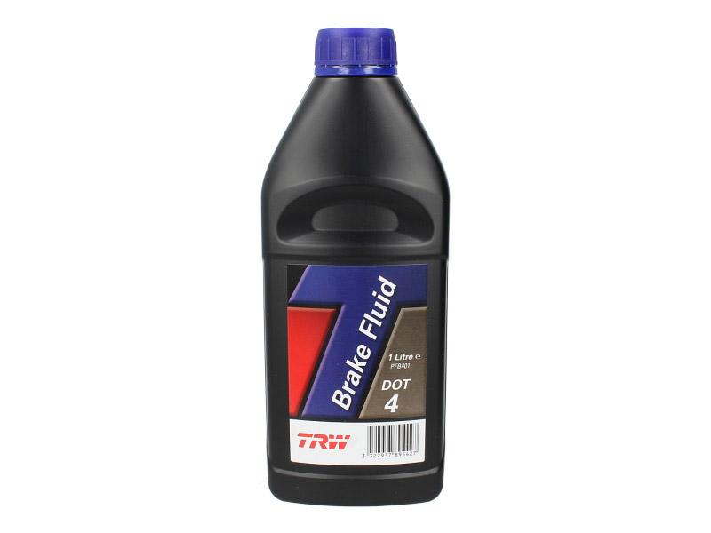 Lichid de frana TRW DOT4 1 L
