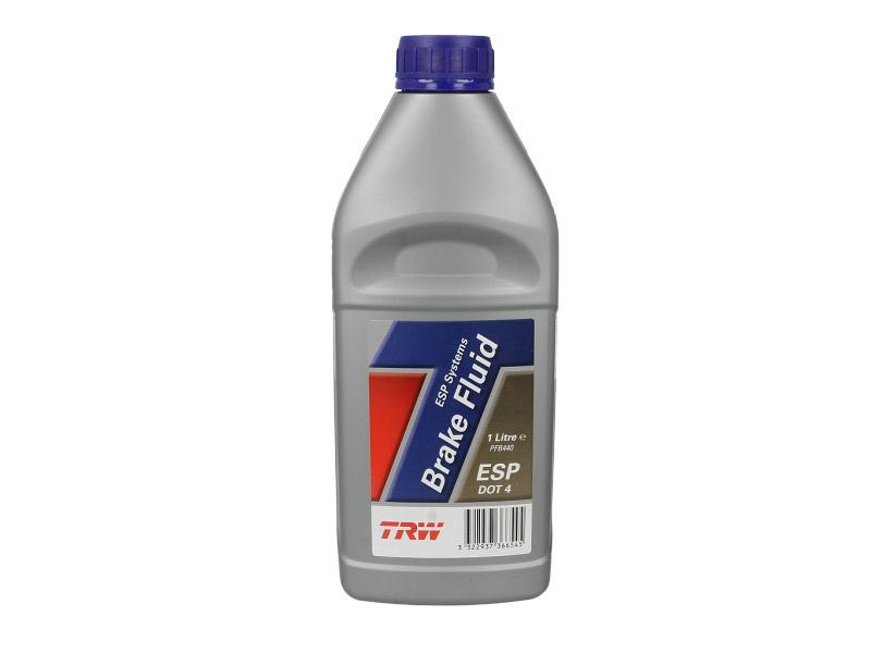 Lichid de frana TRW DOT4 ESP 1 L