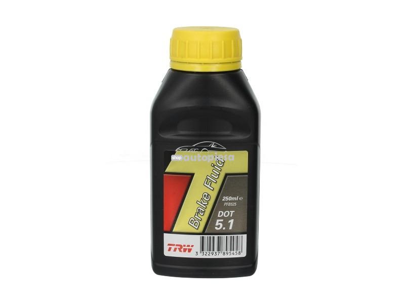 Lichid de frana TRW DOT5.1 250 ML