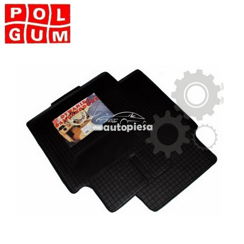 Covorase auto Fiat Ducato 244 (2002-2006) POLGUM