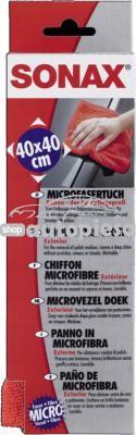 Laveta microfibra exterior SONAX