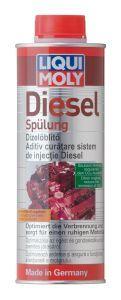 Solutie spalare Diesel Liqui Moly 500 ml