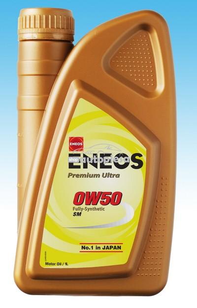 Ulei motor ENEOS Premium Ultra 0W50 1L