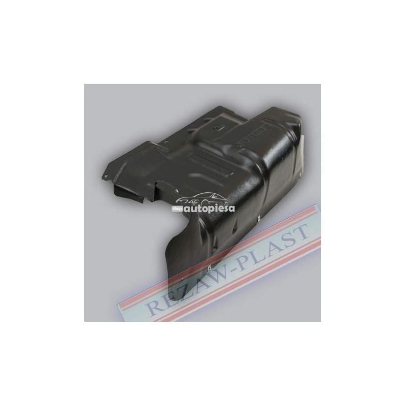 Scut plastic motor dreapta Fiat Stilo fabricat in perioada 2001 - 2008