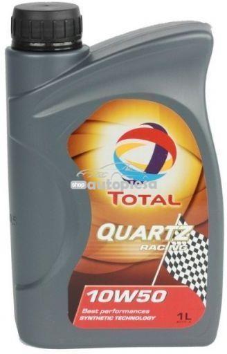 Ulei motor TOTAL Racing 10W50 1L
